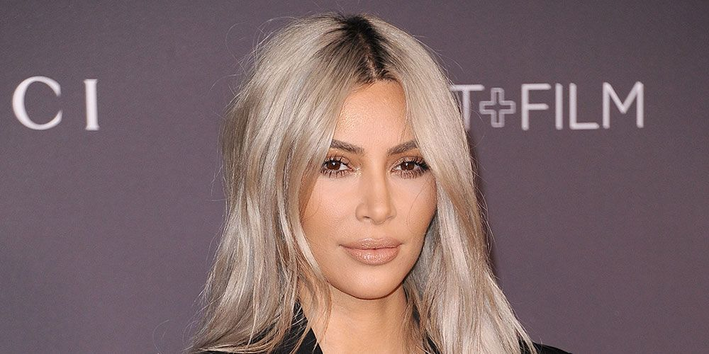 Kim Kardashian - The Ordinary retinol serum