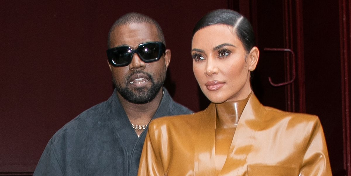 How Kim Kardashian And Her Family Feel About Kanye West S North Abortion Comments Newsopener Kim kardashian's son saint, 5, cuts his own hair with craft scissors. newsopener
