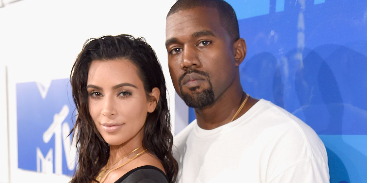 Kim Kardashian Birthday Gift From Kanye West - Kanye West Just Got ...