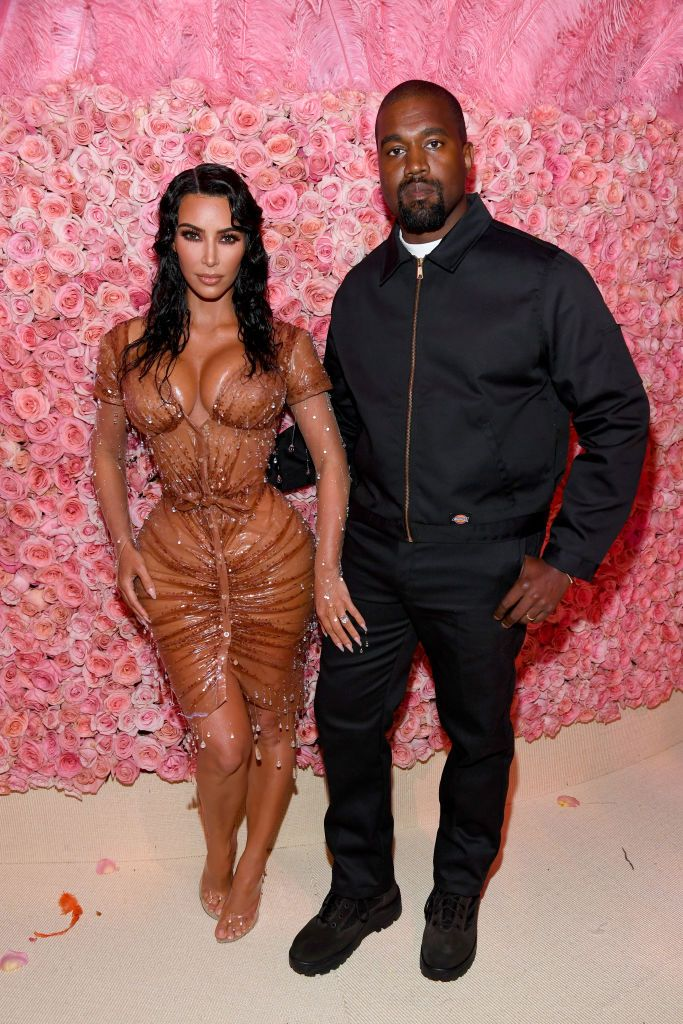 Kim Kardashian Got in Trouble With Kanye West for Letting North Wear Lipstick