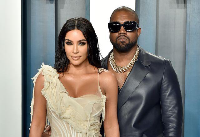 kim kardashian habla por primera vez sobre su divorcio de kanye west