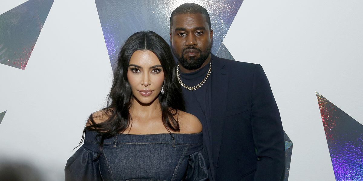 Kanye West Is 'Done' With Kim Kardashian Marriage and Will File for Divorce Before Her 'If He Has To'