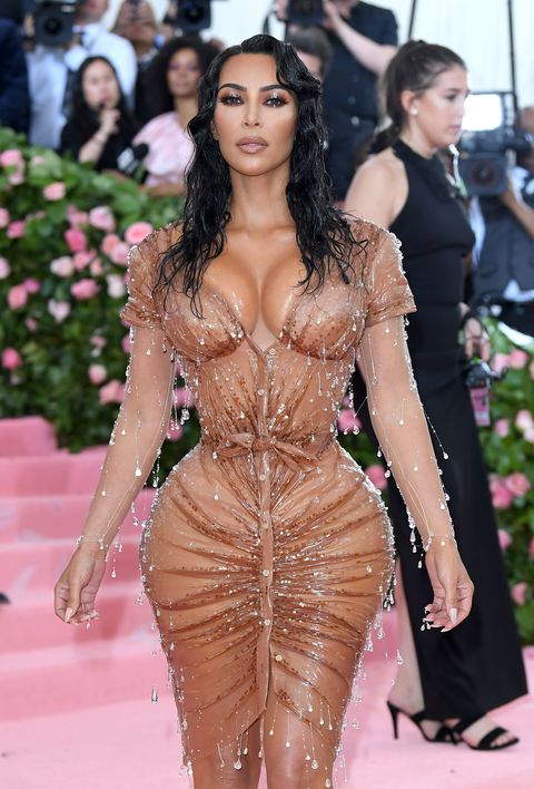 Kim Kardashian - Women's Health UK