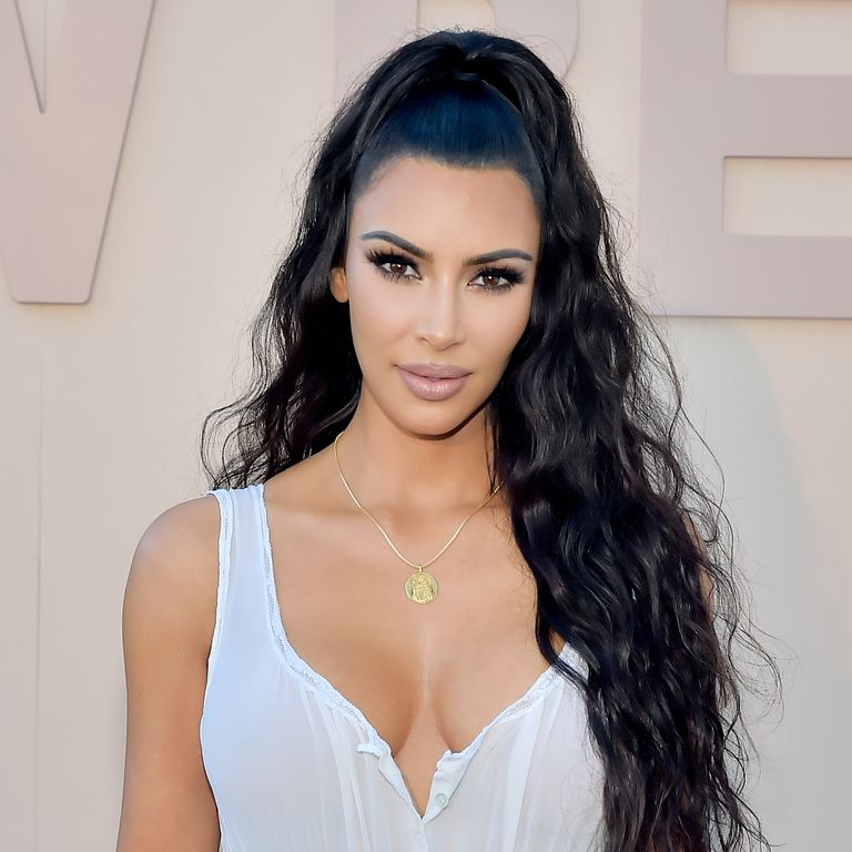 Kim Kardashian to freeze Facebook, Instagram accounts in response to spread of hate and misinformation