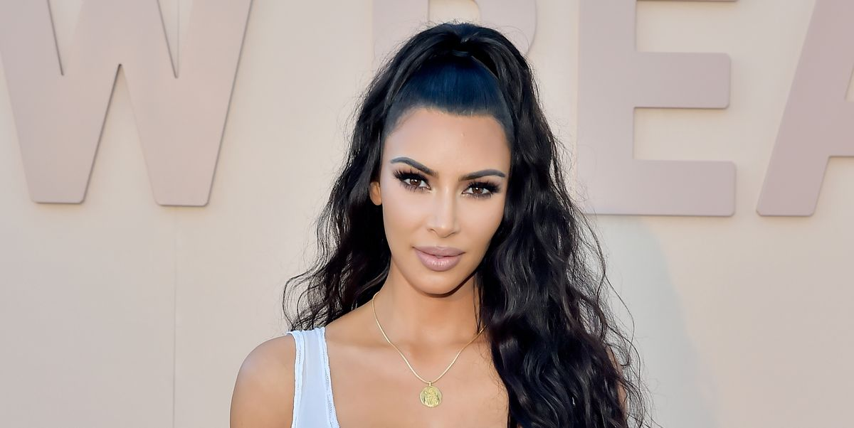 Critics Call Out Kim Kardashian's Darker Appearance on New Magazine Cover