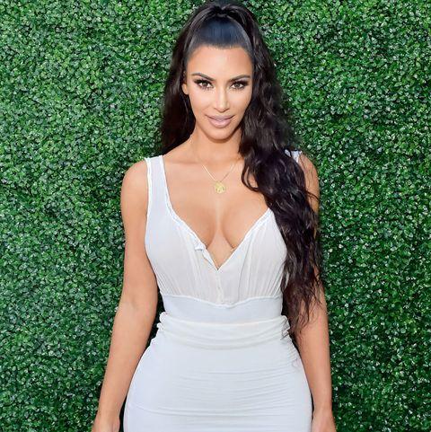 1321f45793cff Borrow Kim Kardashian's Chanel Bikini - You Can Now Rent Kim ...