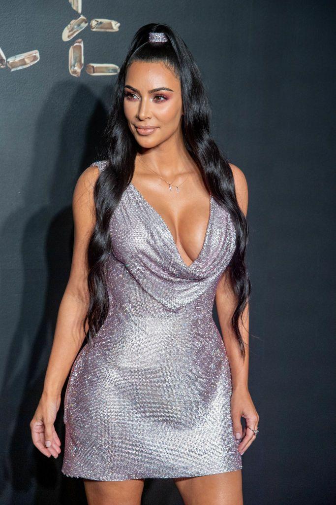 sexy kardashian