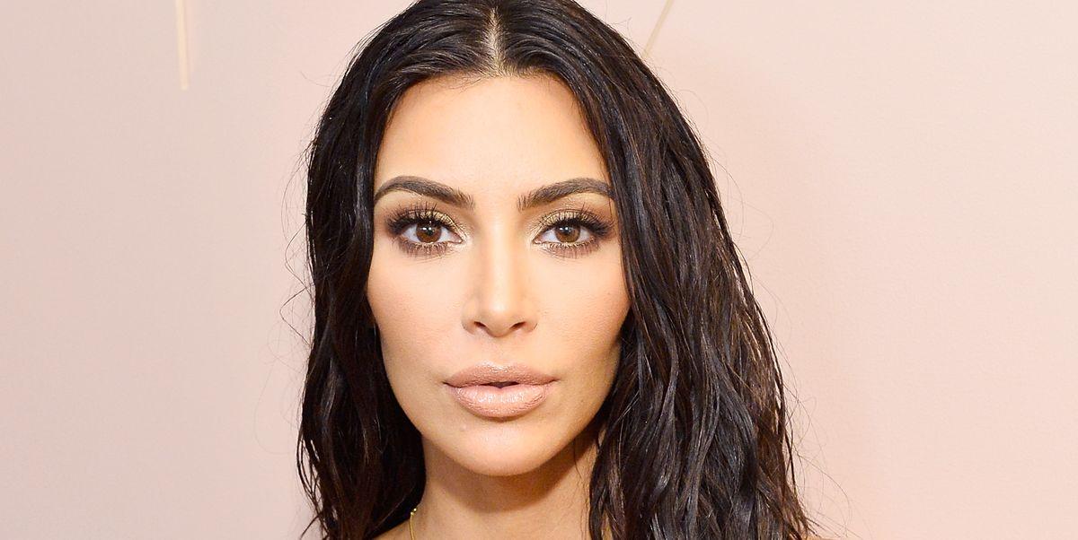 ff2f2e129147 Kim Kardashian Is Becoming a Lawyer - Kim Kardashian Vogue Interview