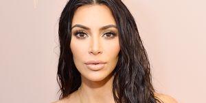 Kim Kardashian krijgt kritiek