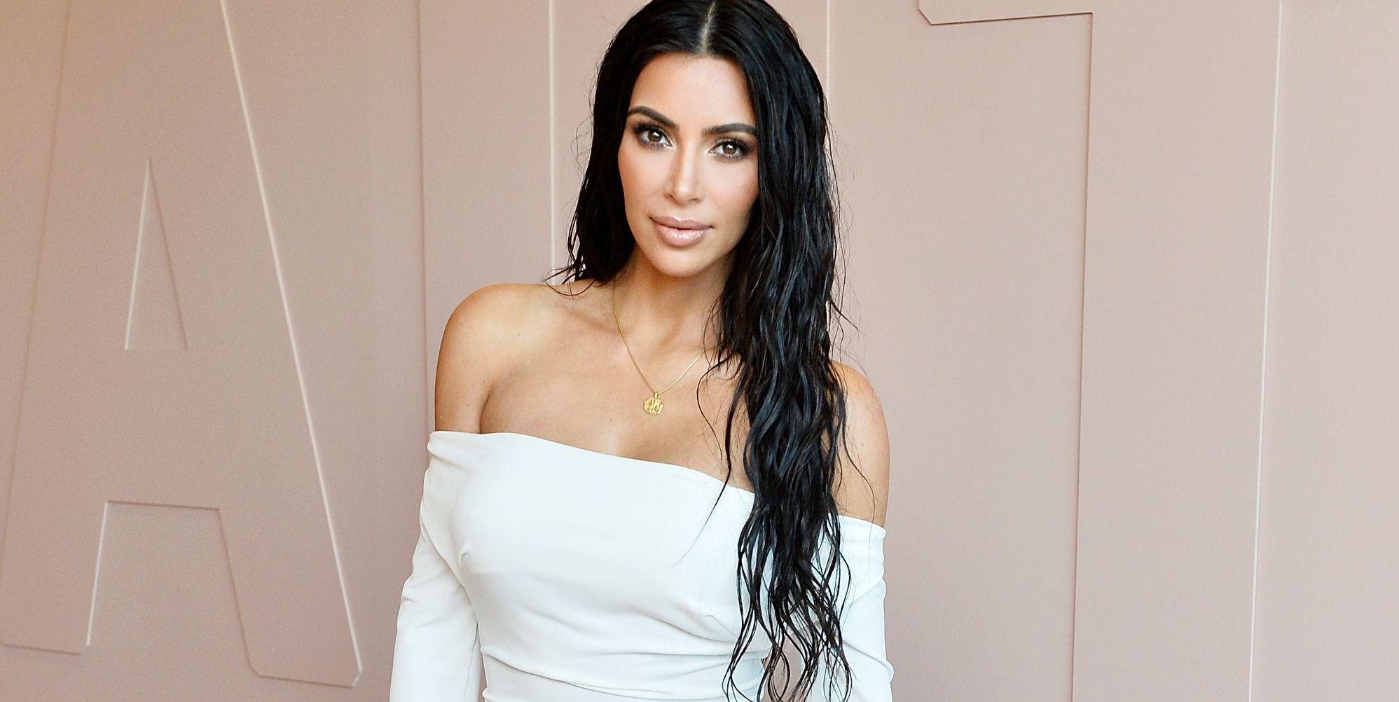 Kim-kardashian-bruidsmake-up