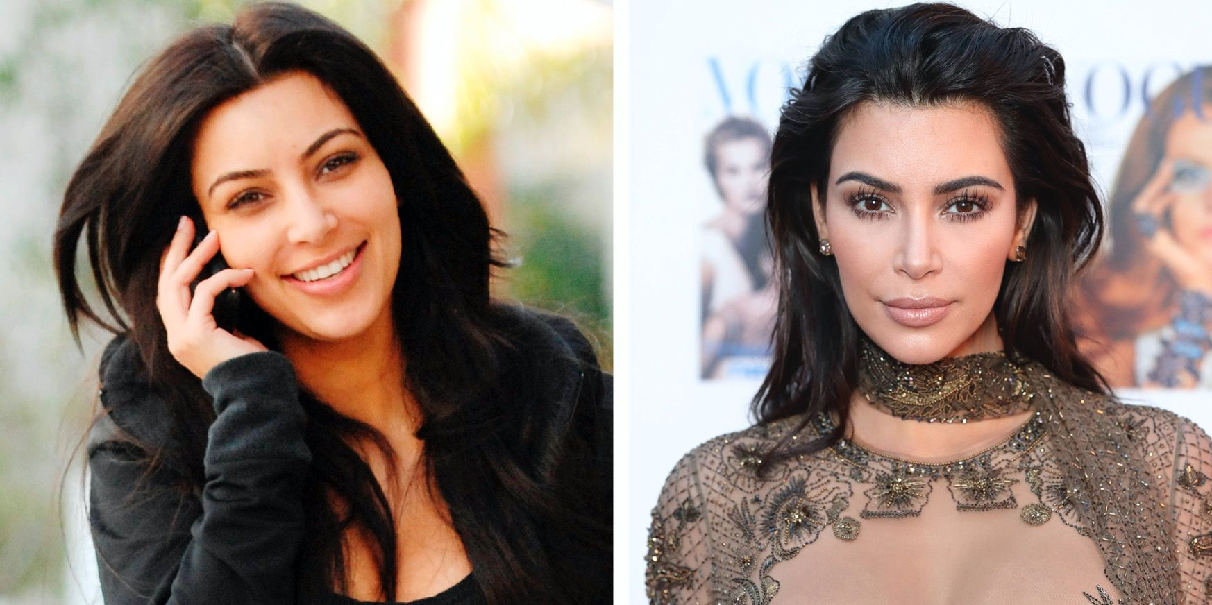 Kardashians without makeup: From Kylie Jenner to Kim K