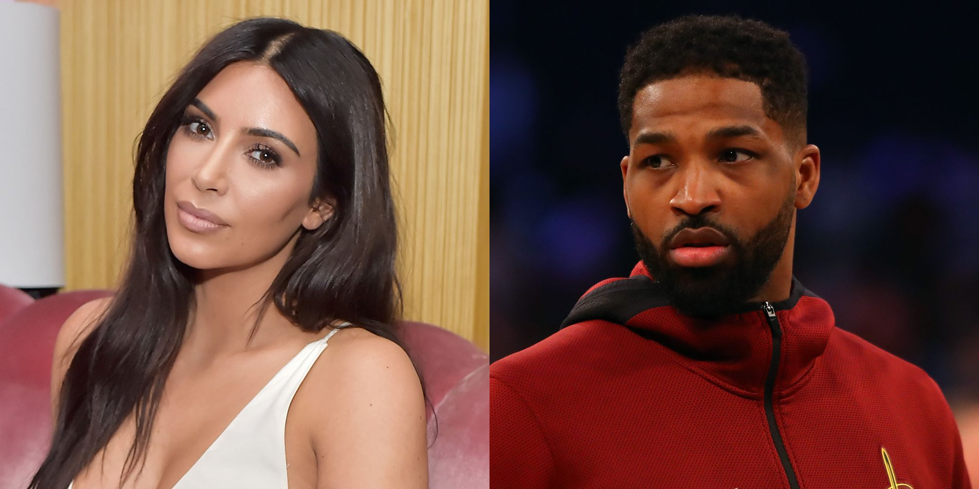 Drama Alert: Kim Kardashian Just Unfollowed Khloé Kardashians Boyfriend Tristan Thompson