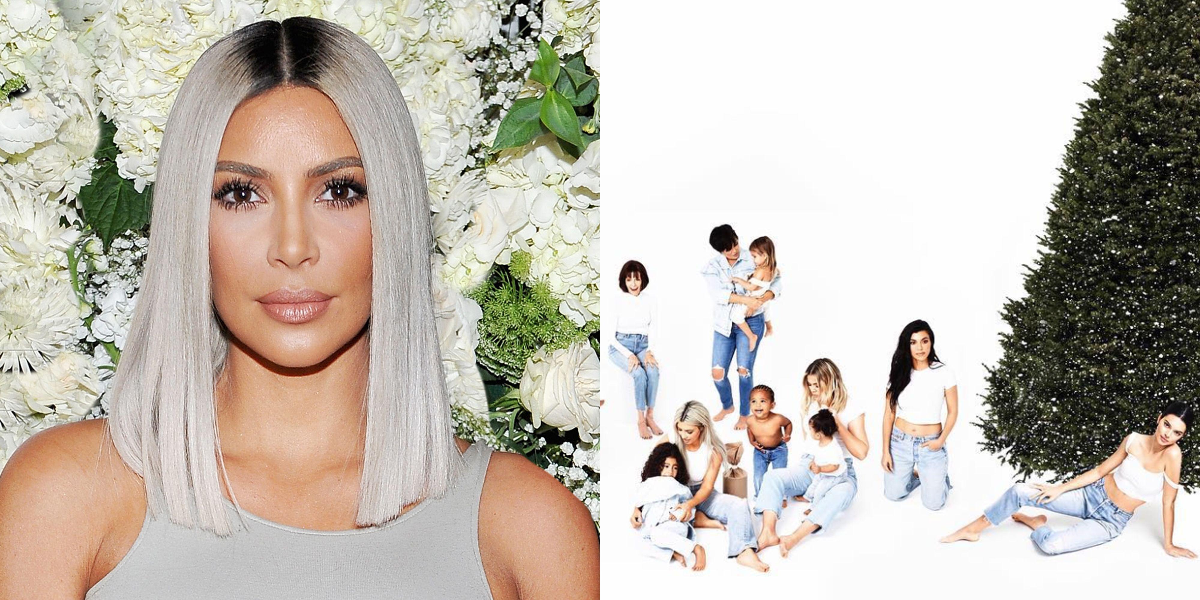 Kim Kardashian Deletes \