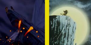 El Rey Leon vs. El emperador de la selva