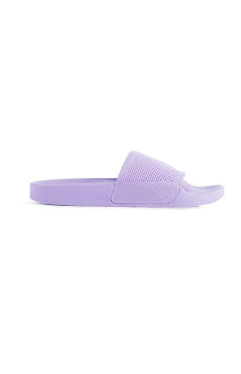 Footwear, Violet, Purple, Slipper, Shoe, Lilac, Sneakers, Plimsoll shoe, Flip-flops, Sportswear,