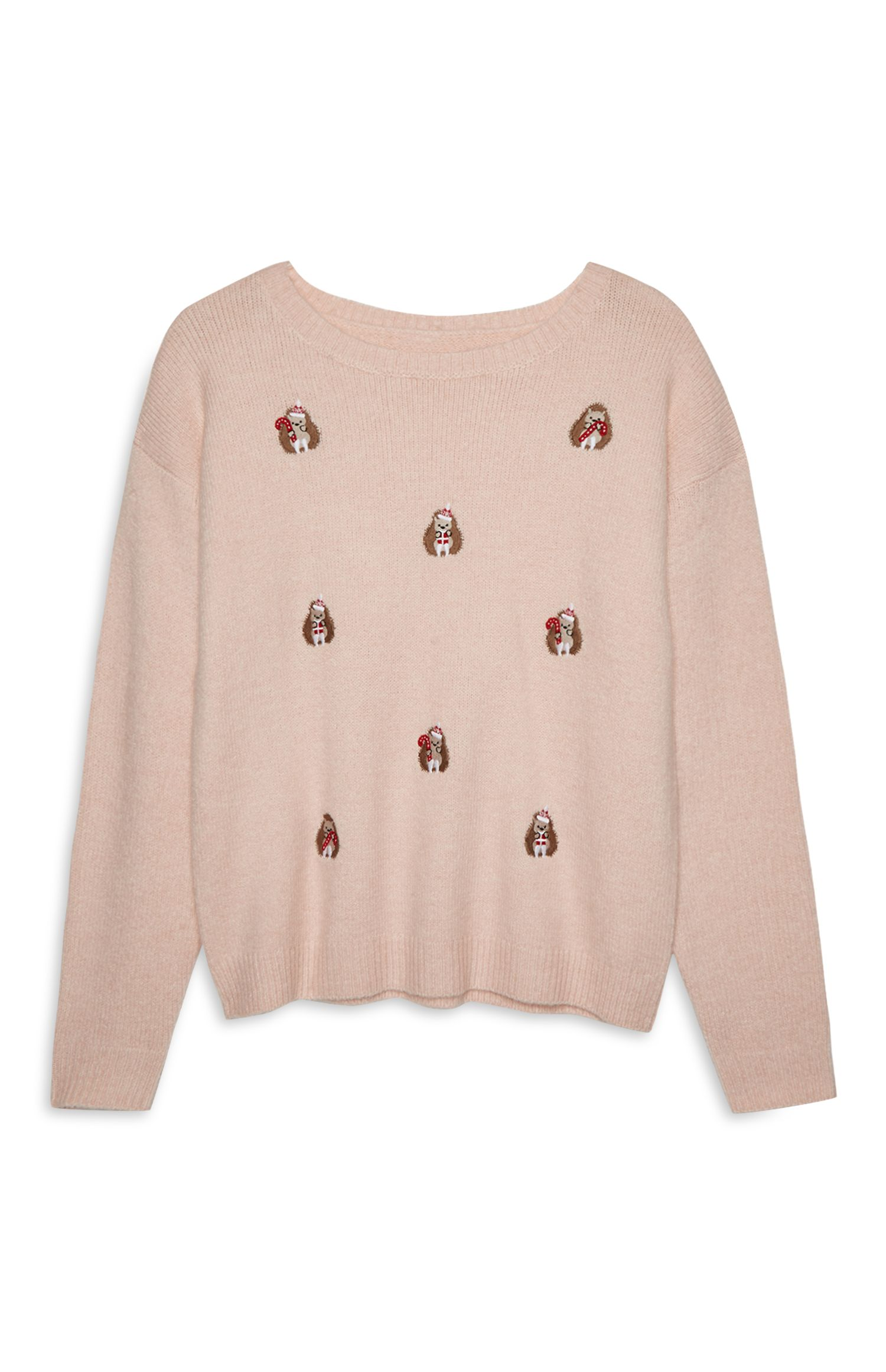 Pull up christmas tree reviews - Primark Christmas Jumpers The Best Women S Christmas Jumpers From Primark