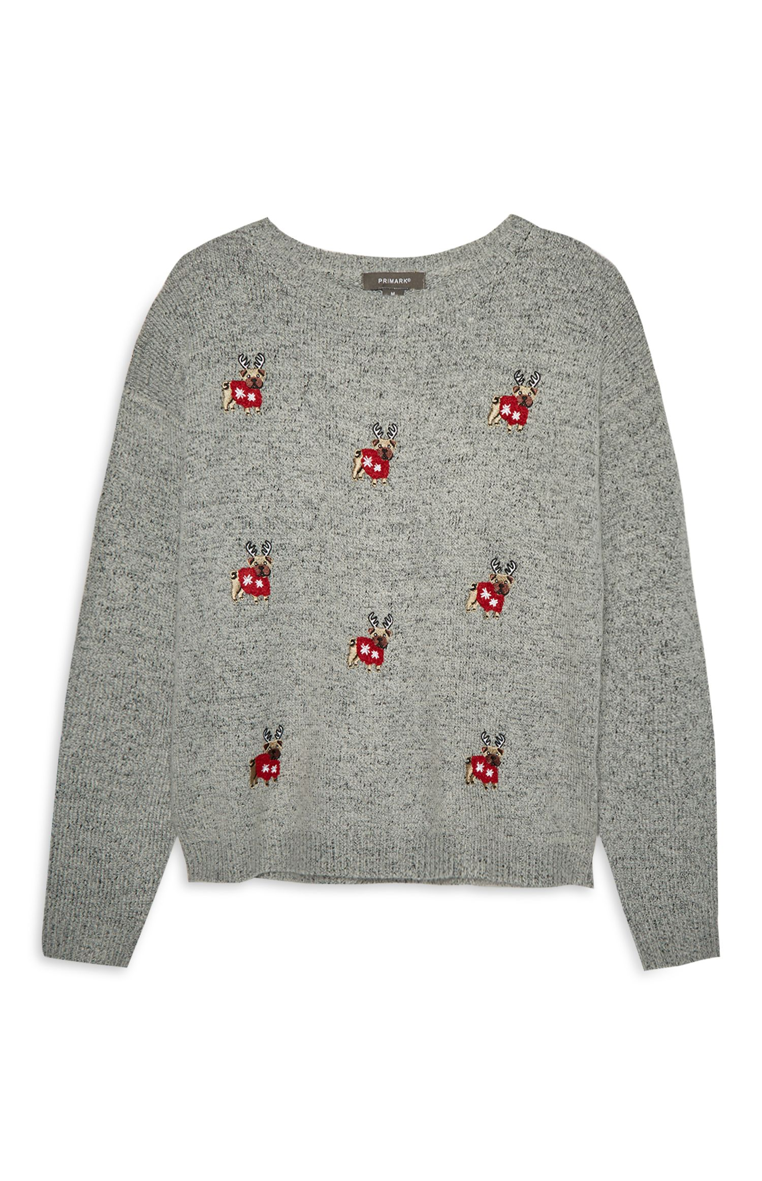 Primark Christmas jumpers: the best women's Christmas jumpers from ...