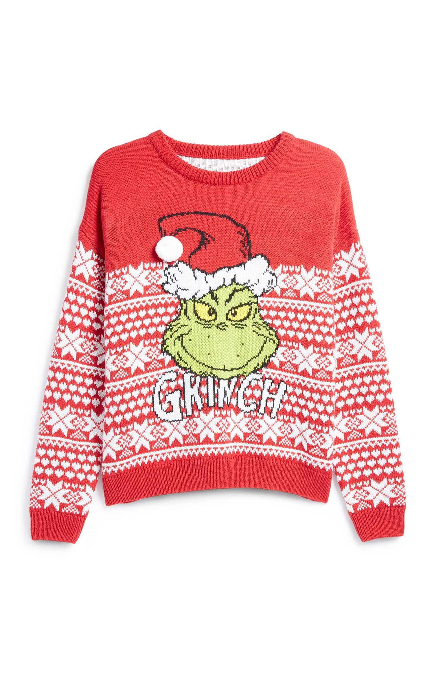 Funny Christmas Jumpers