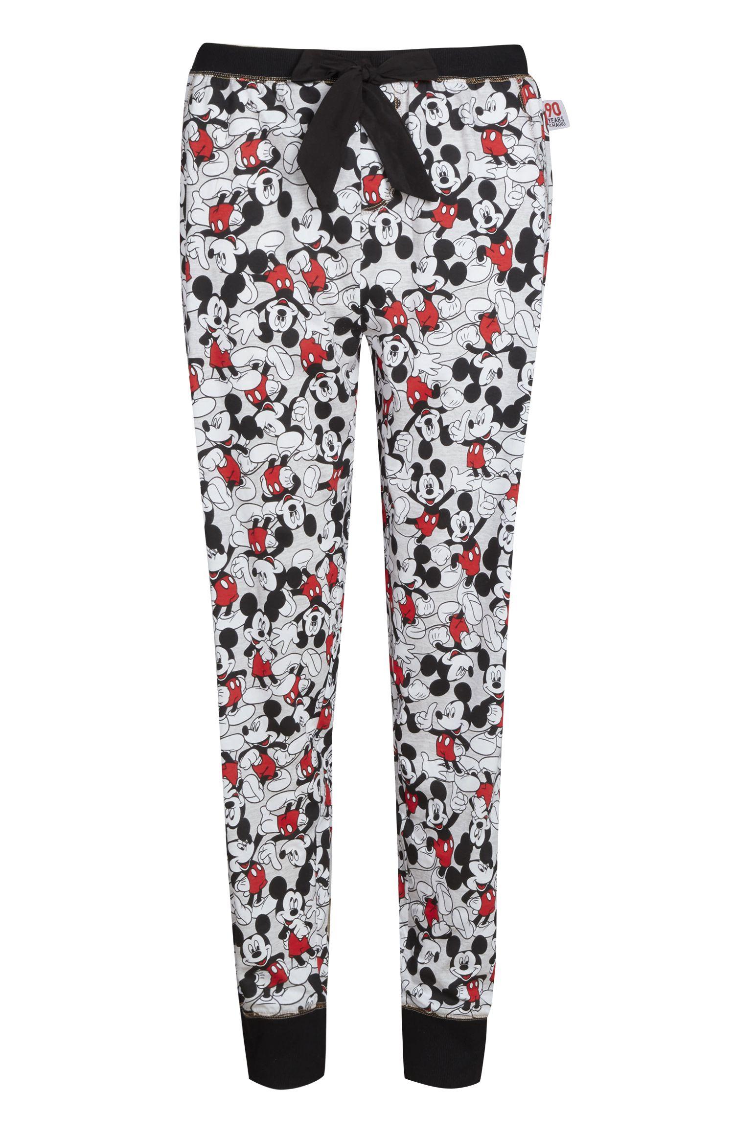 34f3bc770f Primark lanza la colección de pijamas de mickey mouse jpg 480x743 Primark  pijamas mujer verano 2018