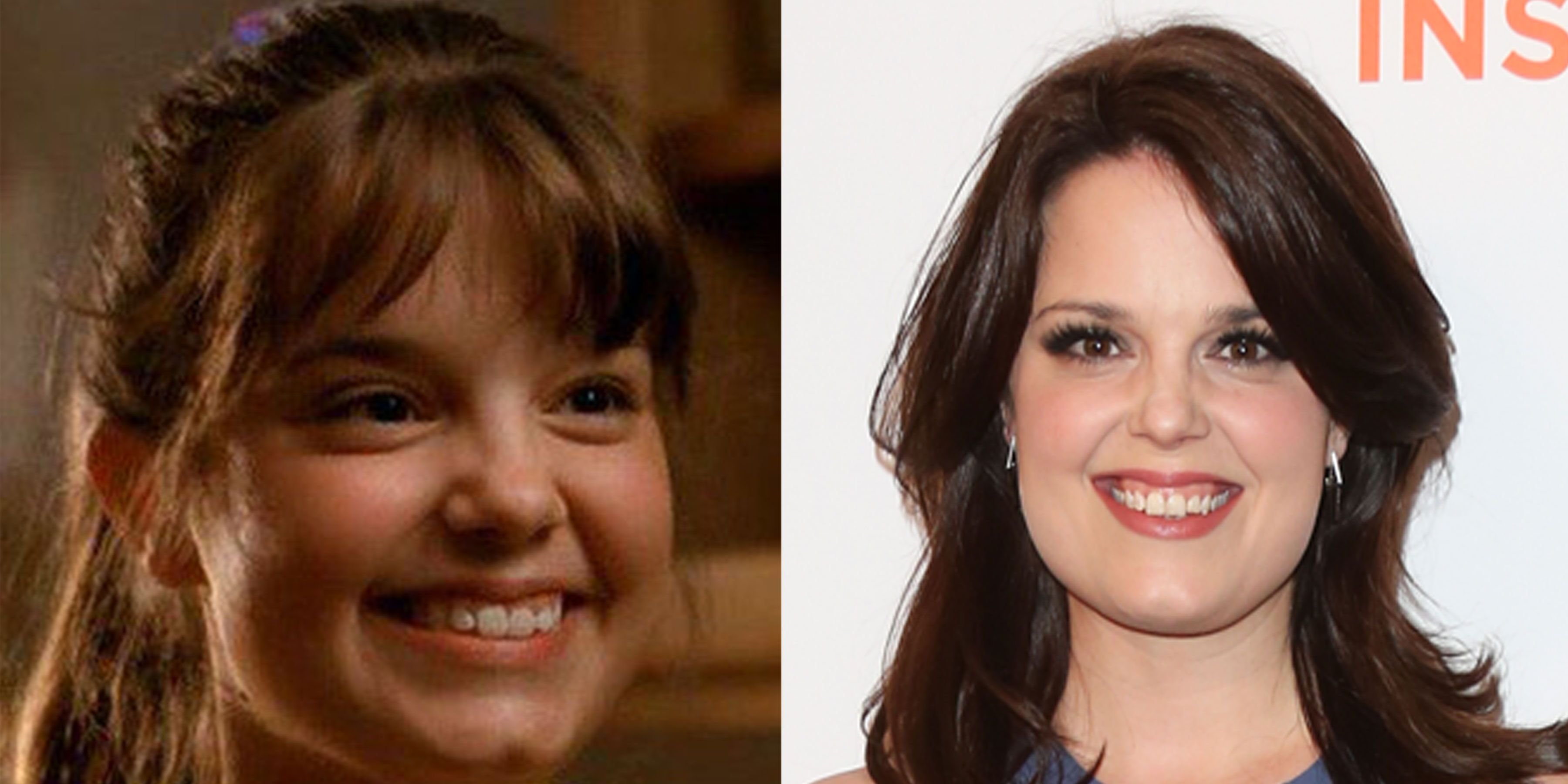 halloweentown' cast now 2018 - where kimberly j. brown and joey