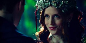 Kimberly-Sue Murray as Seelie Queen in The Shadowhunters