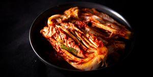 Kimchi recept Kim Chi Wow
