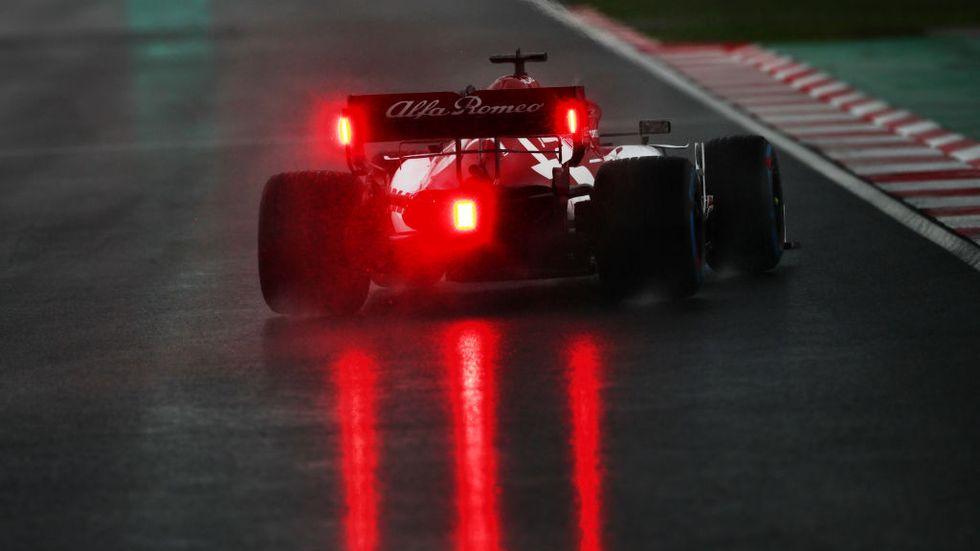 Alfa Romeo tiene un objetivo entre manos para el último triplete de la temporada