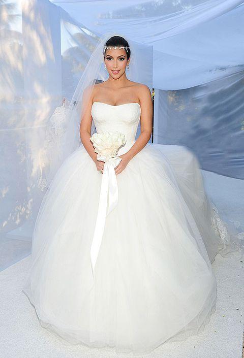 Vera Wang S Best Bridal Moments Vera Wang S Pop Culture Influence