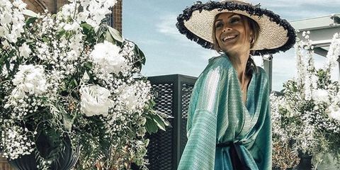Maison Shangai kimonos