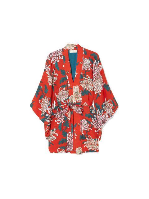 7f1bdc7b958 Kimono Street Style Trend - Are Kimonos the New Spring Cardigan