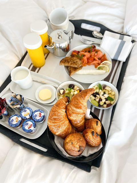 ontbijt kimpton de witt amsterdam