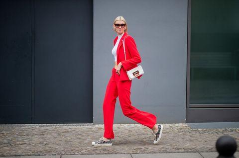 Street Style - Berlin - May 18, 2019