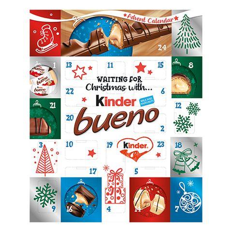 best food advent calendars