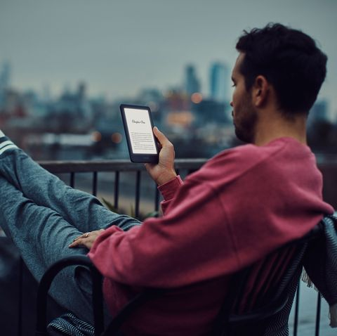Amazon Prime members can get 3 months of Kindle Unlimited for free