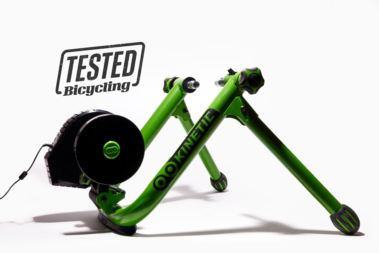 Kinetic Bike Trainer >> Kurt Kinetic Road Machine Control Review Best Indoor Trainers