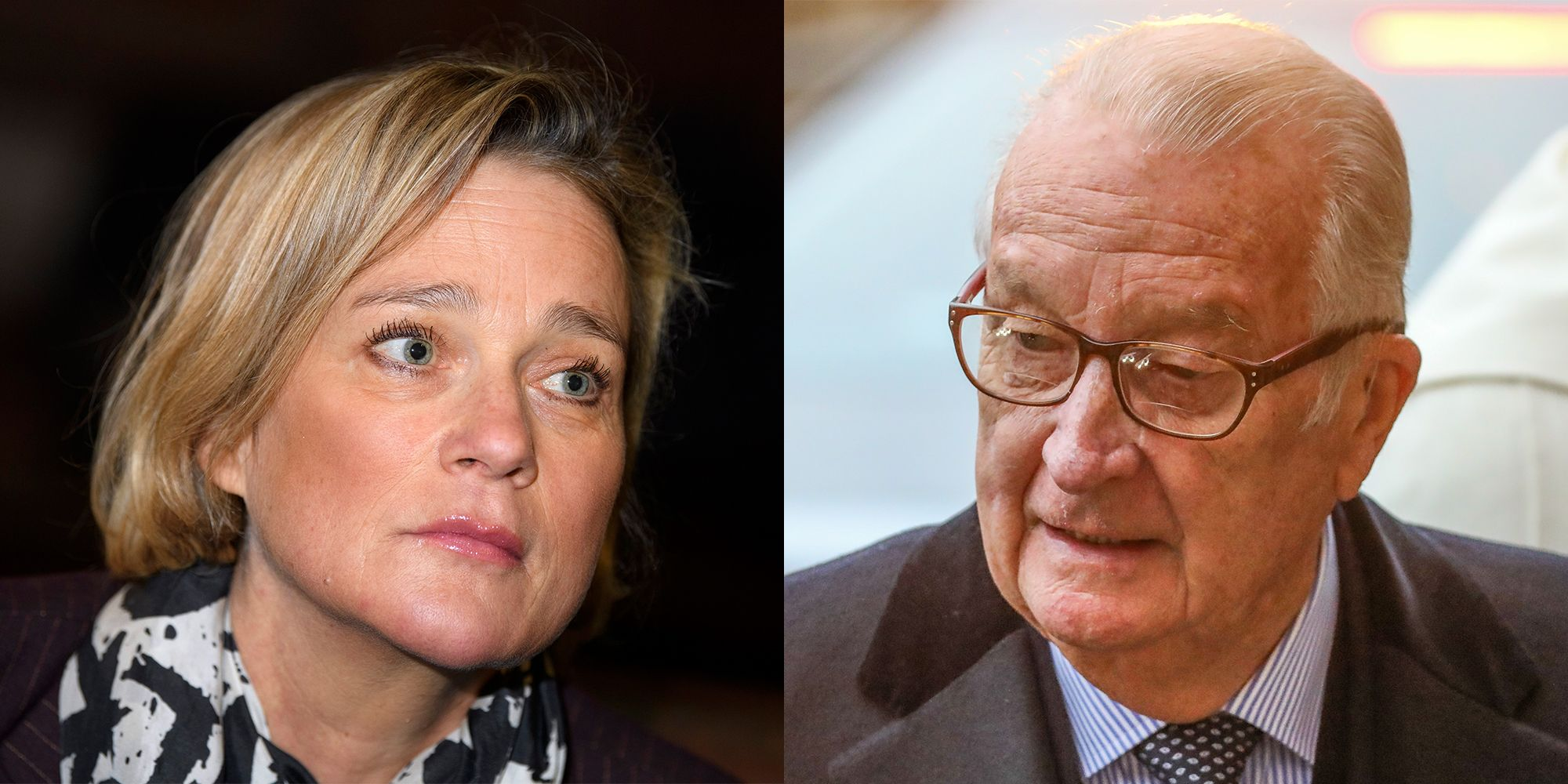 Former King of Belgium, Albert II, Forced to Acknowledge Child Fathered in an Affair