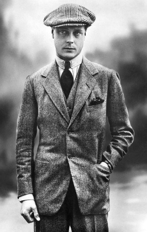 国王エドワード8世(1894-1972年)