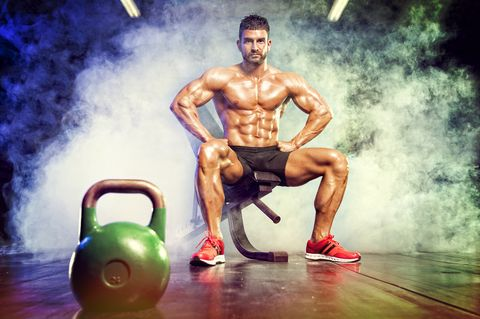 King of gym