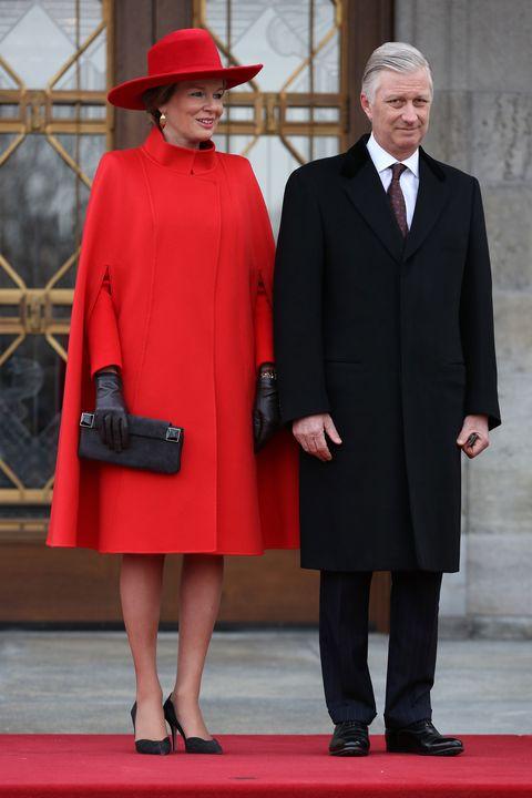 canada belgium diplomacy