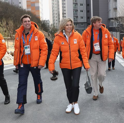 Around the Games: Day 1 - Winter Olympic Games