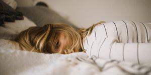 La routine per un sonno perfetto