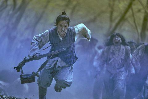 Kingdom Netflix Trailer - Netflix's Next Horror Series