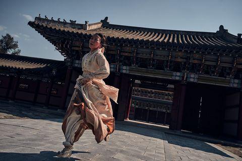 netflixオリジナルシリーズ『キングダム』シーズン1~2独占配信中