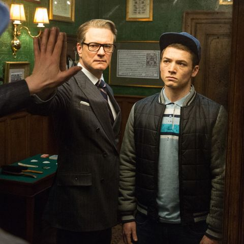 """Exclusive: Kingsman 3 will tell """"final chapter"""" of Harry and Eggsy relationship"""