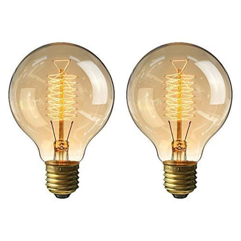 11 Best Edison Light Bulbs For Your Home In 2018 Indoor