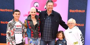 "STX Films World Premiere Of ""UglyDolls"" - Arrivals"