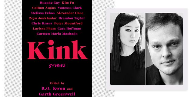 kink stories edited by ro kwon and garth greenwell
