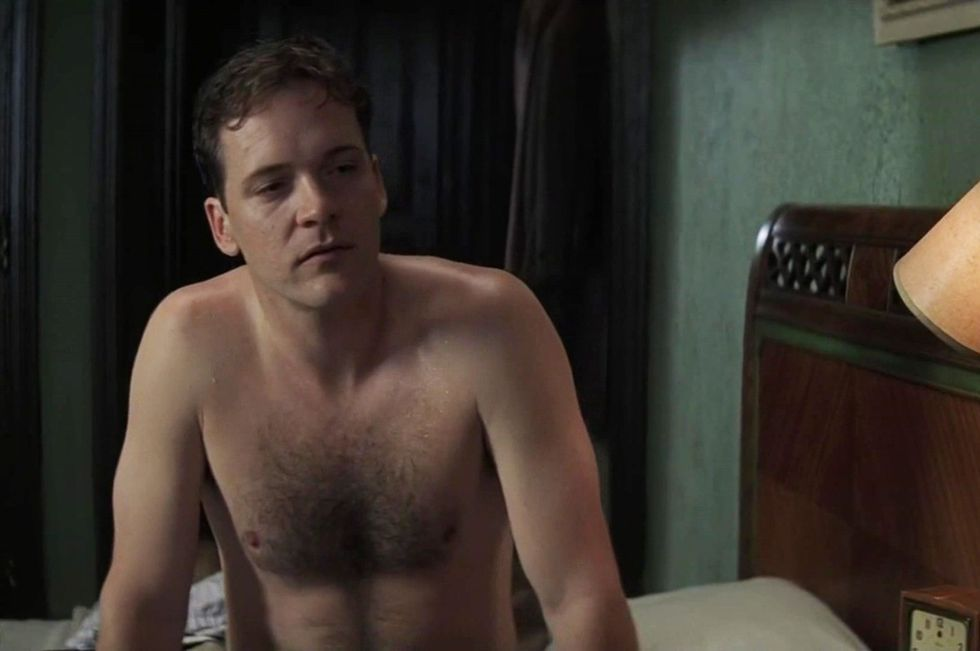The Most Famous And Infamous Male Nude Scenes In Film -6067