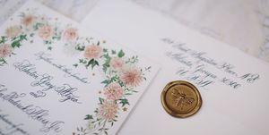wedding invitations kinship