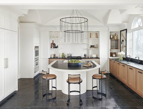 Chic And Functional Kitchen Ideas Kitchen Secrets From A Designer